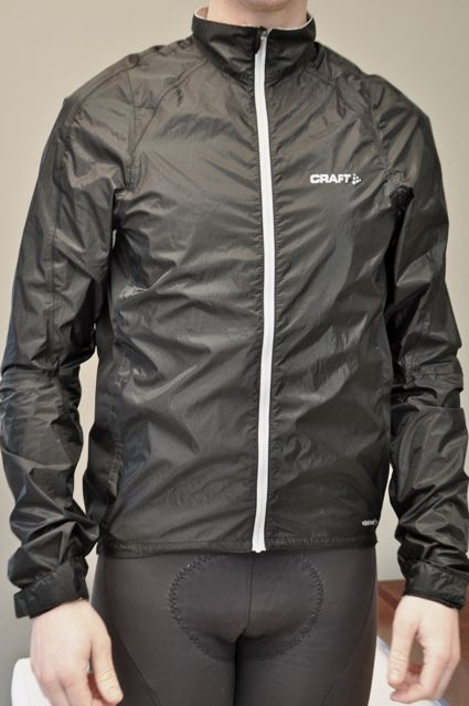Gear Review: Craft Performance Rain Jacket – Ride Right